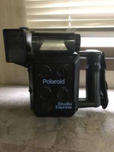 ポラロイド Polaroid Studio Express スタジオエクスプレス