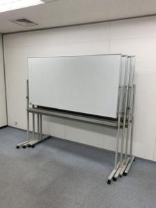 オフィス機器,ホワイトボード